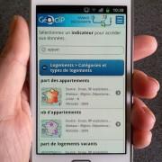geoclip mobile