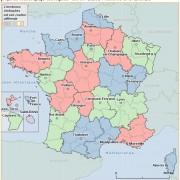 régions 2016