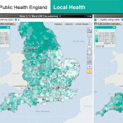 Local Health - England