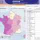 OFDT Odicer - observatoire français des drogues et toxicomanies