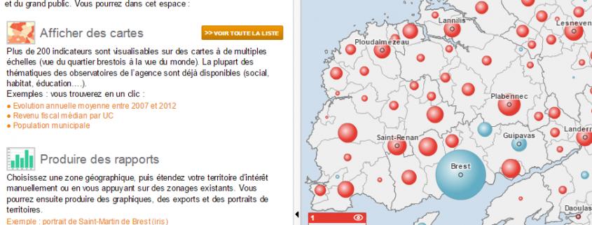Adeupa - Brest