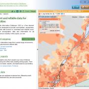 CID-BDC - base de données sur les collectivités