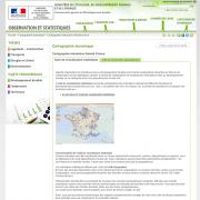 Géoidd : accès à la cartographie interactive