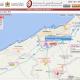 Maroc - zones d'activité