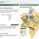 Atlas thématique du Canton de Bâle Ville