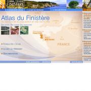 Atlas du Finistère