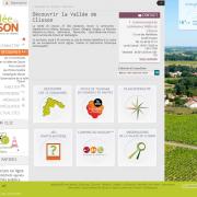 Site de la Vallée de Clisson