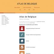 Atlas de Belgique
