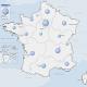 France par région 2016