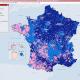 Résultats du 1er tour des élections régionales 2015