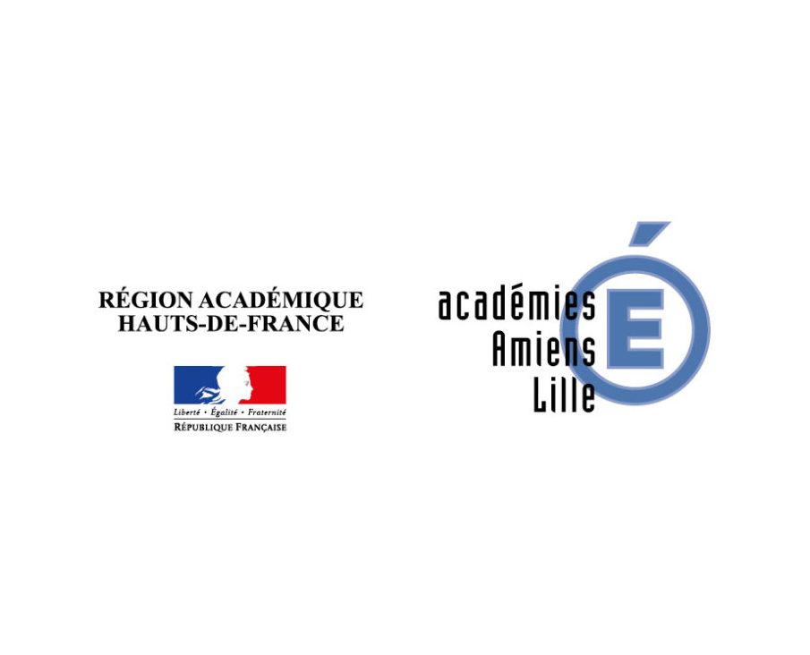 Académies d'Amiens et de Lille