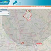 Atlas statistique interactif de Haute-Garonne
