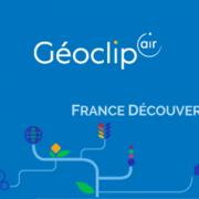France découverte avec Géoclip Air
