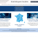 Insee Statistiques Locales page d'accueil