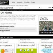 Atlas de Loire-Atlantique