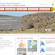 Sigena : site de la Dreal Nouvel-Aquitaine