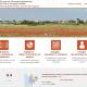 Sigena : page d'acueil de la cartographie statistique