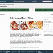 BaslerAtlas site