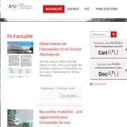 site AUDRNA