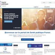 SPF Géodes : site web