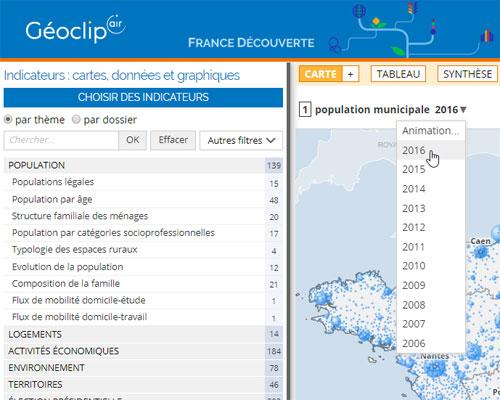 France découverte