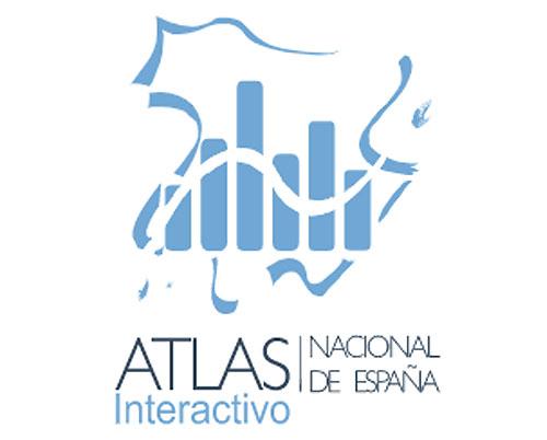 Atlas Interactivo de Espana