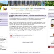 Cartothèque de l'OFME : actualités