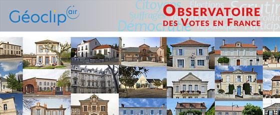 Géoclip OVF