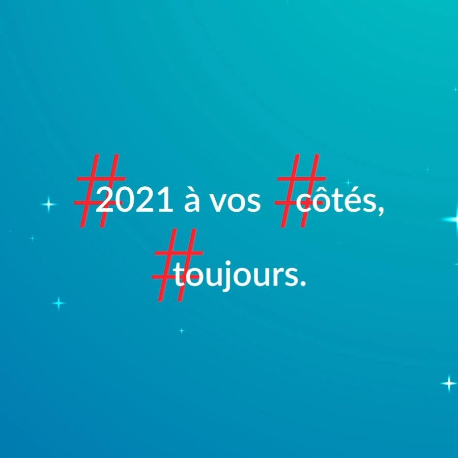 Ciril GROUP - Vœux 2021