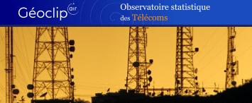 Observatoire des Télécoms
