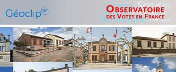 Observatoire des Votes en France
